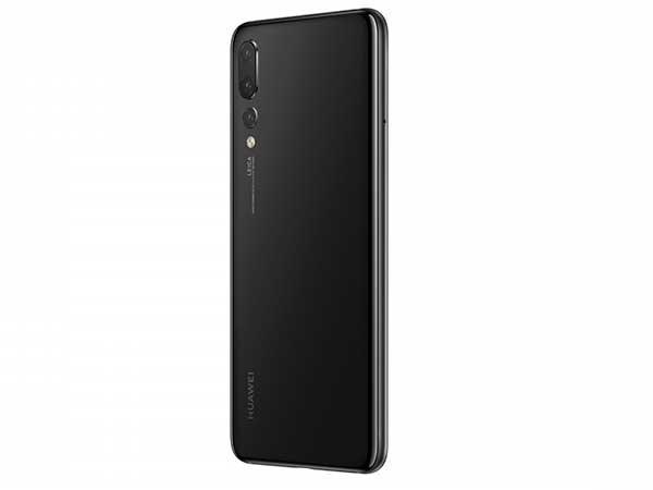 Huawei P20 Pro  se stal nejvíce prodávaným telefonem v Západní Evropě
