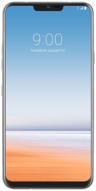 LG G7 přijde v květnu. K dispozici máme specifikace, cenu.   novinky