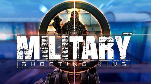 Hra Military Shooting King
