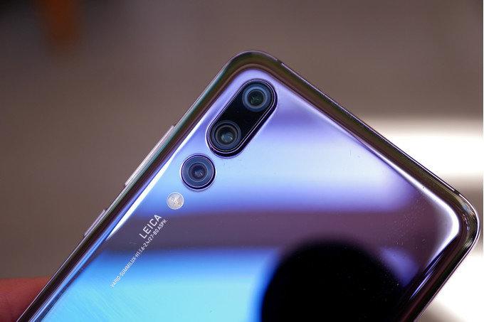 Huawei chce sesadit Apple z druhé příčky
