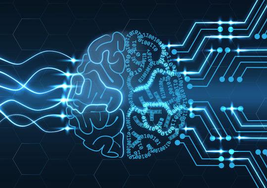 Chytré telefony   umělá inteligence a strojní učení