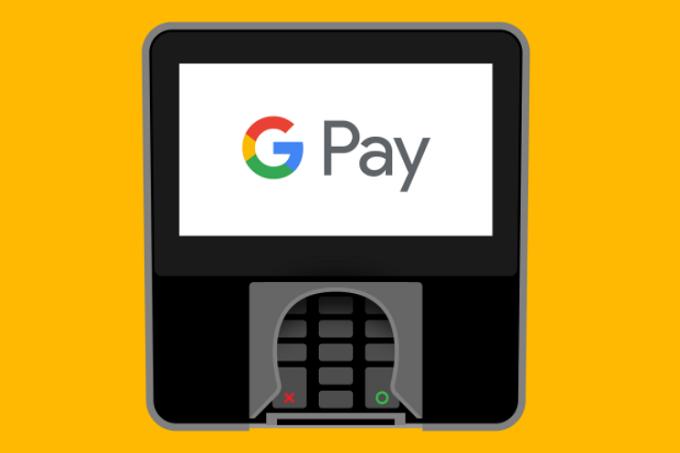 Platební aplikace Google Pay dosáhla již 100 miliónů instalací   novinky