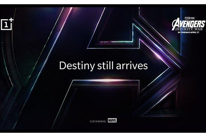 OnePlus 6 bude odhalen 18. května?   novinky