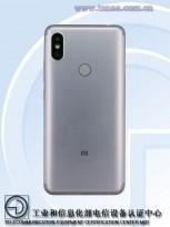 Neznámý telefon od Xiaomi
