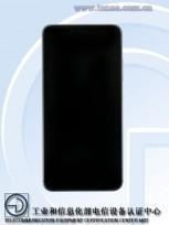 Neznámý 6 palcový telefon od Xiaomi   novinky