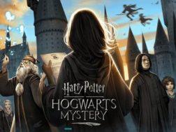 Harry Potter: Hogwarts Mystery bude mít první multiplayerovou událost