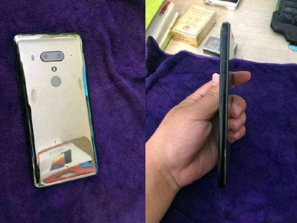 HTC U12+ otestováno se Snapdragon 845 a 6GB RAM   novinky