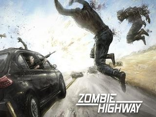 Hra Zombie Highway   zavodni hry androidhry