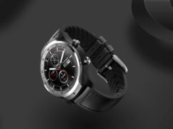 Mobvoi odhalil nové TicWatch Pro chytré hodinky poháněny systémem Wear