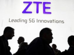 ZTE díky zákazu dovozu US technologií přišla o 3.1$ miliard