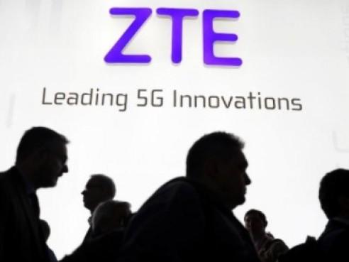 USA a Čína dosáhly dohody u společnosti ZTE