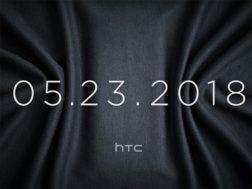 Něco velkého se u HTC chystá