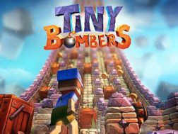 Hra Tiny bombers