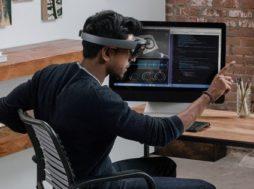 Google možná pracuje na vlastních brýlích pro alternativní realitu