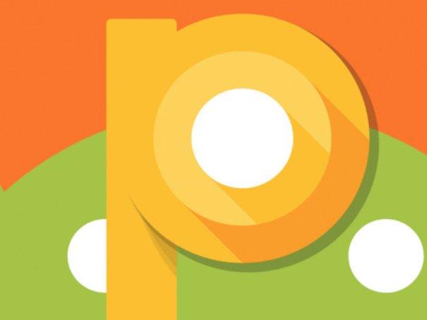 Android P v horní liště ukáže maximálně 4 notifikační ikonky