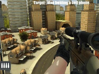 Hra FPS Shooting Master
