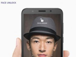 Huawei Y5 Prime (2018) na oficiálních stránkách