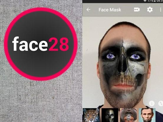 Face Changer Video aplikace ke stažení