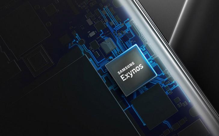 Samsung plánuje zásobovat ZTE se svými Exynos čipy   novinky