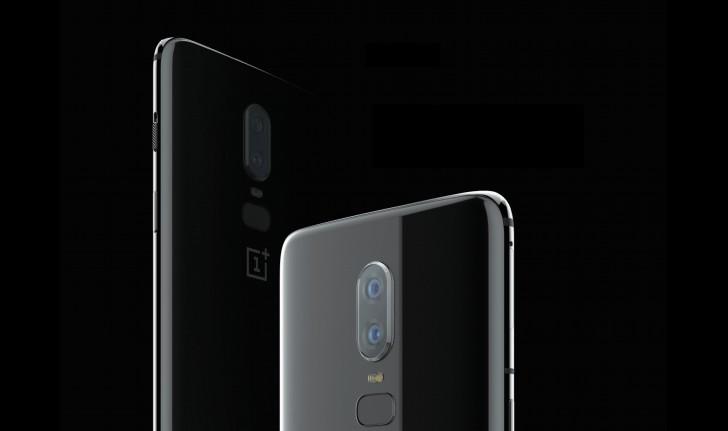 OnePlus 6 se Snapdragon 845, 4K@60 FPS video nahrávání   novinky