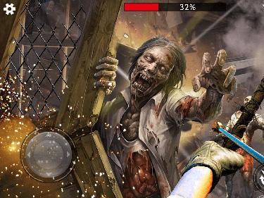 Hra Last saver: Zombie hunter master