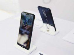 Nokia X6 certifikaci, která naznačuje, že se telefon dostane do světa