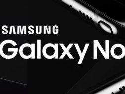 Reálná fotografie Samsung Galaxy Note 9