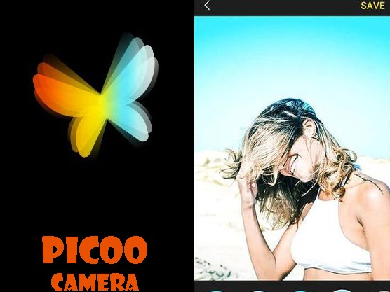 PICOO camera