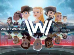 Hra Westworld zdarma ke stažení