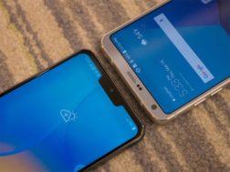LG G8 ThinQ možná s vylepšeným LCD displejem a 4K rozlišením