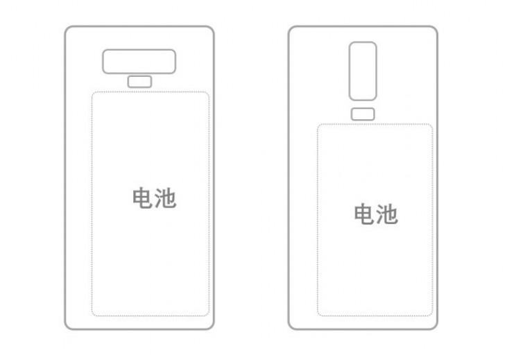 Samsung Galaxy Note 9 přijde s větší baterií a rychlejším bezdrátovým nabíjením