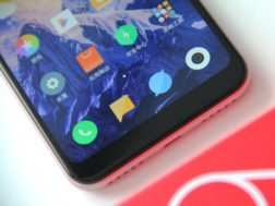 Xiaomi Redmi 6 Pro s výřezem, který se dá vypnout + lepší kvalita fotografií telefonu