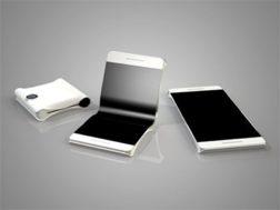 Samsung Galaxy X: Skládaný telefon – informace na jednom místě