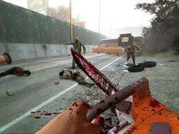 Hra Zombie Sniper : Evil Hunter