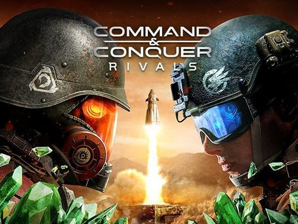 EA připravuje Command & Conquer: Rivals pro Android a iOS
