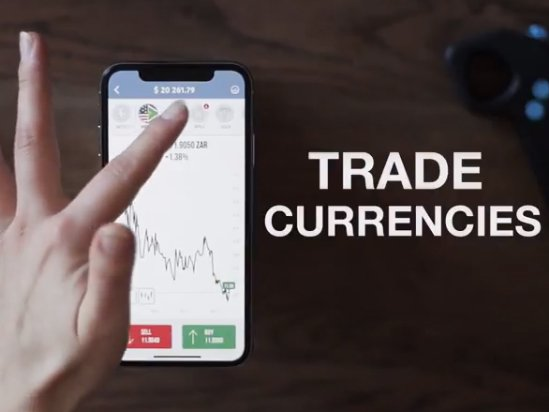 Aplikace Trading Game   Shares & Forex   androidhry androidaplikace