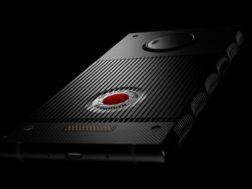 První holografický chytrý telefon ke konci roku 2018