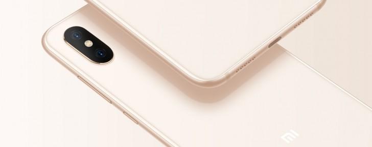 DxOMark: Xiaomi Mi 8