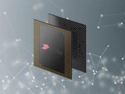 Huawei možná připravuje čip Kirin 1020, který bude dvakrát silnější než Kirin 970
