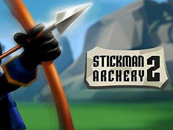 Stickman archery 2: Bow hunter