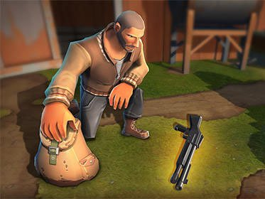 Hra The last stand: Battle royale   strategie hry novinky androidhry