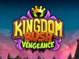 Další díl herní série Kingdom Rush se připravuje. Jedná se o čtvrtý díl