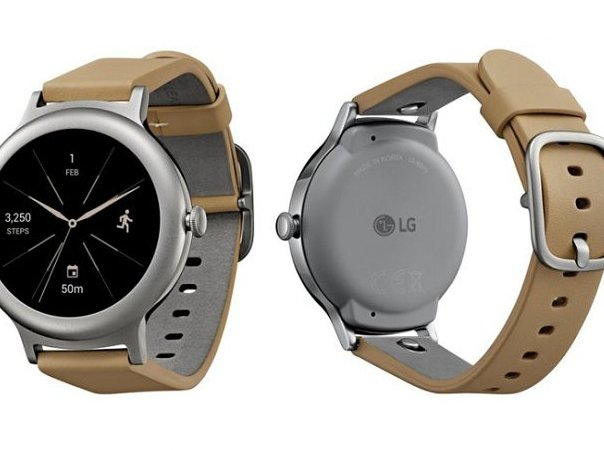 Dvoje nové hodinky od firmy LG s Wear OS budou odhaleny tento měsíc