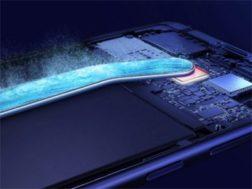 Telefon Huawei Mate 20 Lite se objevil v Geekbench testu
