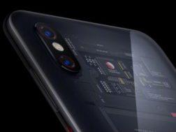 Na trh dorazí Xiaomi Mi 8 Pro