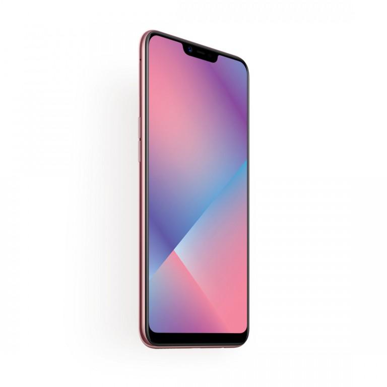 Telefon Oppo A5 oficiálně