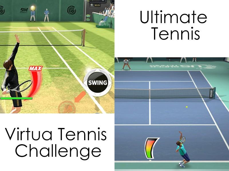 Wimbledon 2018: 2 skvělé tenisové hry