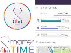 Aplikace Smarter time – Time management
