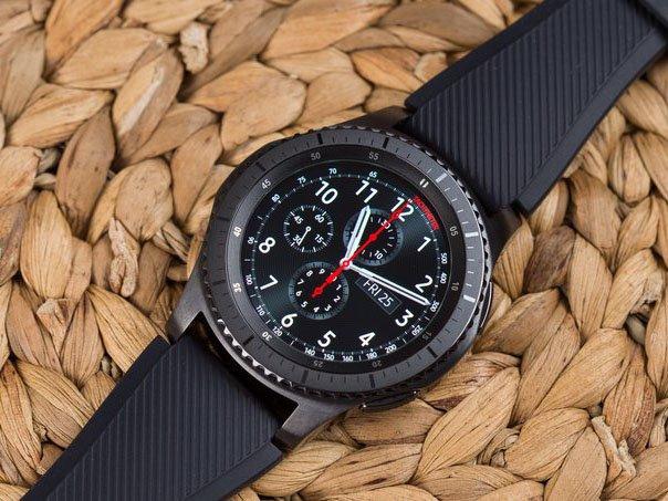 Samsung Gear Watch opravdu dorazí s Tizen OS a to již 24. srpna