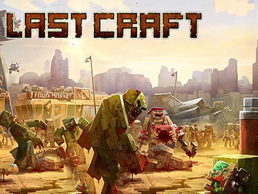 Hra Lastcraft survival